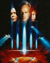 This is an image of 253181 Bruce Willis Photograph & Poster