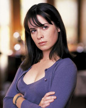 This is an image of 253997 Holly Marie Combs Photograph & Poster