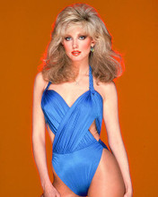 This is an image of 254040 Morgan Fairchild Photograph & Poster