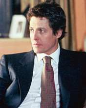 This is an image of 254075 Hugh Grant Photograph & Poster