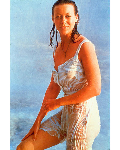 This is an image of 254244 Jenny Agutter Photograph & Poster