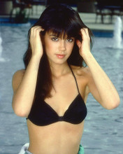 This is an image of 254325 Phoebe Cates Photograph & Poster