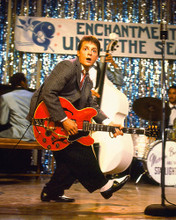 This is an image of 254415 Michael J.Fox Photograph & Poster
