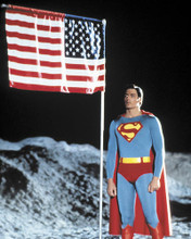 This is an image of 254851 Christopher Reeve Photograph & Poster