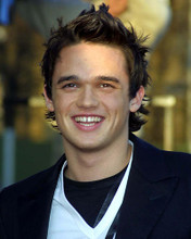This is an image of 254996 Gareth Gates Photograph & Poster