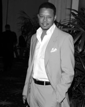 This is an image of 186944 Terrence Howard Photograph & Poster