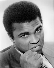 This is an image of 172433 Muhammad Ali Photograph & Poster