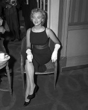 This is an image of 172771 Marilyn Monroe Photograph & Poster