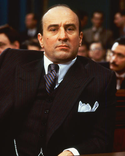This is an image of 254955 Robert De Niro Photograph & Poster
