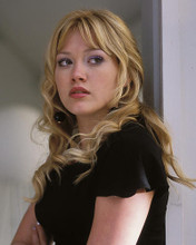 This is an image of 254967 Hilary Duff Photograph & Poster