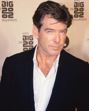 This is an image of 255209 Pierce Brosnan Photograph & Poster