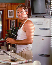 This is an image of 255230 Kevin Costner Photograph & Poster