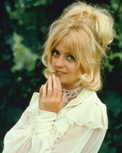 This is an image of 255296 Goldie Hawn Photograph & Poster