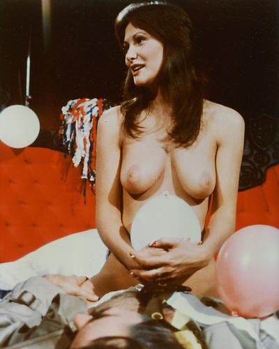 This is an image of 255355 Linda Lovelace Photograph & Poster