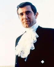 This is an image of 255485 George Lazenby Photograph & Poster