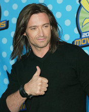 This is an image of 255532 Hugh Jackman Photograph & Poster