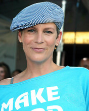 This is an image of 255898 Jamie Lee Curtis Photograph & Poster