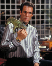 This is an image of 255904 Robert Davi Photograph & Poster