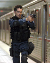 This is an image of 255922 Colin Farrell Photograph & Poster