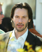 This is an image of 256038 Keanu Reeves Photograph & Poster