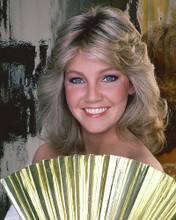 This is an image of 256201 Heather Locklear Photograph & Poster