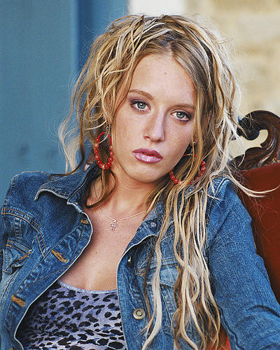 This is an image of 256266 Ludivine Sagnier Photograph & Poster