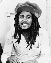 This is an image of 173214 Bob Marley Photograph & Poster