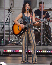 This is an image of 256366 Michelle Branch Photograph & Poster