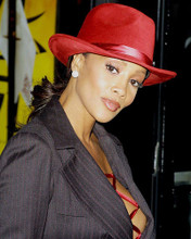 This is an image of 256439 Vivica Fox Photograph & Poster