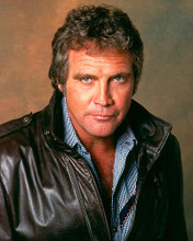 This is an image of 256499 Lee Majors Photograph & Poster