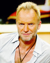 This is an image of 256577 Sting Photograph & Poster