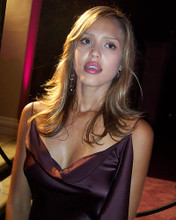 This is an image of 256903 Jessica Alba Photograph & Poster