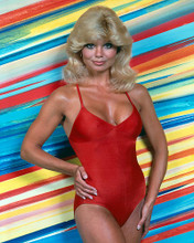 This is an image of 256920 Loni Anderson Photograph & Poster