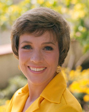 This is an image of 256922 Julie Andrews Photograph & Poster