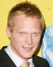 This is an image of 256965 Paul Bettany Photograph & Poster