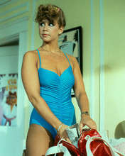 This is an image of 256982 Linda Blair Photograph & Poster