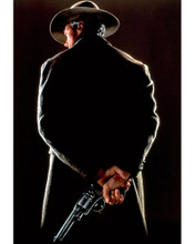 This is an image of 257166 Clint Eastwood Photograph & Poster