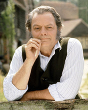 This is an image of 257290 David Jason Photograph & Poster