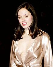 This is an image of 257333 Rose McGowan Photograph & Poster