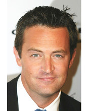 This is an image of 257363 Matthew Perry Photograph & Poster