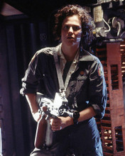 This is an image of 257482 Sigourney Weaver Photograph & Poster