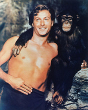 This is an image of 257762 Lex Barker Photograph & Poster