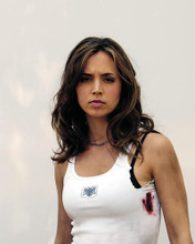 This is an image of 257841 Eliza Dushku Photograph & Poster