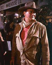 This is an image of 258113 John Wayne Photograph & Poster