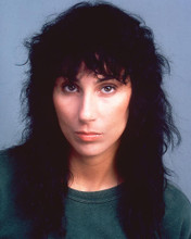 This is an image of 258451 Cher Photograph & Poster