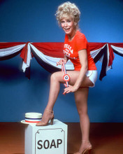 This is an image of 258509 Barbara Eden Photograph & Poster