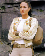 This is an image of 258610 Angelina Jolie Photograph & Poster