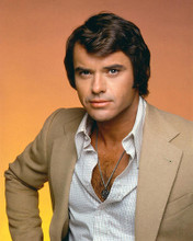 This is an image of 258760 Robert Urich Photograph & Poster