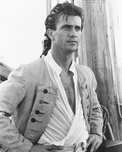 This is an image of 173716 Mel Gibson Photograph & Poster