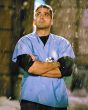 This is an image of 259340 George Clooney Photograph & Poster